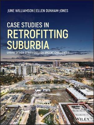Retrofitting Case Studies book