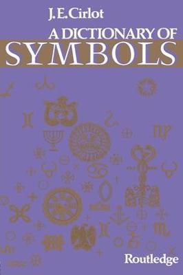 Dictionary of Symbols book