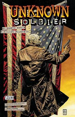 Unknown Soldier TP (New Edition) book