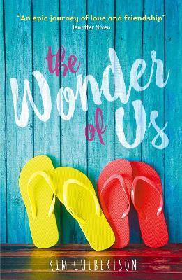 Wonder of Us book