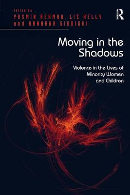 Moving in the Shadows book