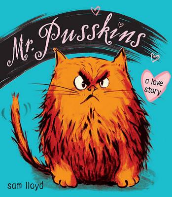 Mr. Pusskins by Sam Lloyd