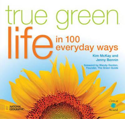 True Green Life by Jenny Bonnin