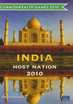 India by Cameron Macintosh