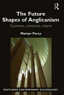 Future Shapes of Anglicanism book