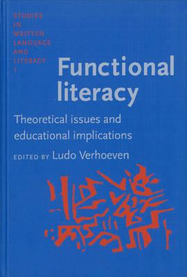 Functional Literacy by Ludo Verhoeven