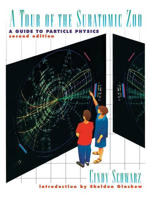 A Tour of the Subatomic Zoo by Cindy Schwarz