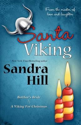 Santa Viking by Sandra Hill