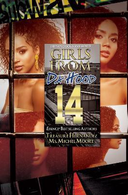 Girls From Da Hood 14 book