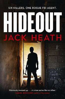 Hideout book