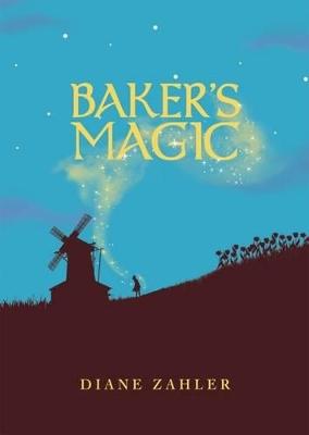 Baker's Magic book