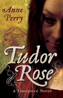 Tudor Rose book