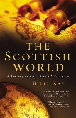 Scottish World book
