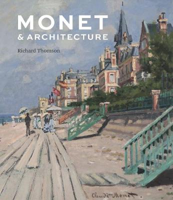 Monet and Architecture book