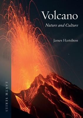 Volcano by James Hamilton