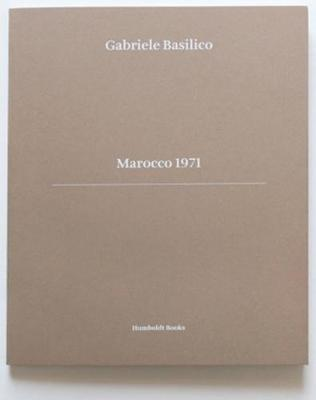Marocco by Gabriele  Basilico