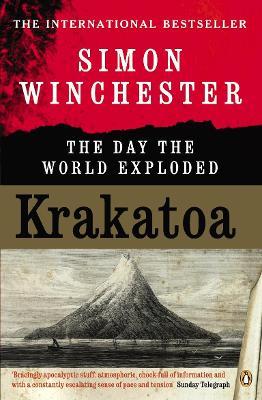 Krakatoa by Simon Winchester