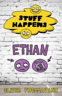 Stuff Happens: Ethan book
