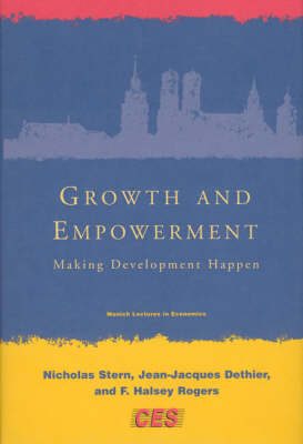 Growth and Empowerment by Nicholas Stern