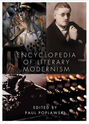 Encyclopedia of Literary Modernism book