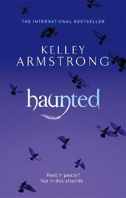 Haunted by Kelley Armstrong
