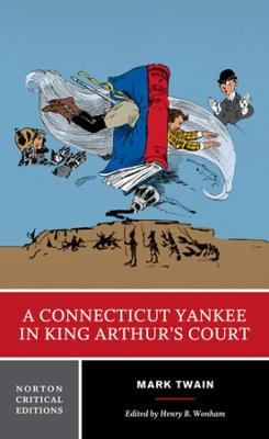 Connecticut Yankee in King Arthur's Court book