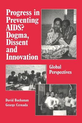 Progress in Preventing AIDS? book
