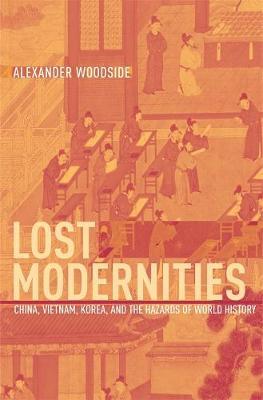 Lost Modernities book