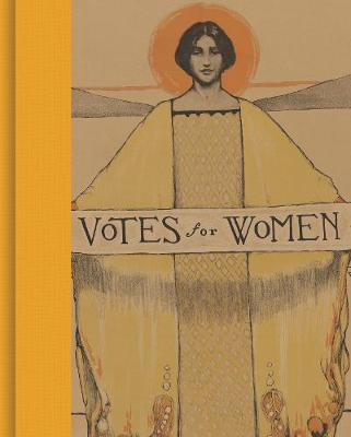 Votes for Women: A Portrait of Persistence by Kate Clarke Lemay