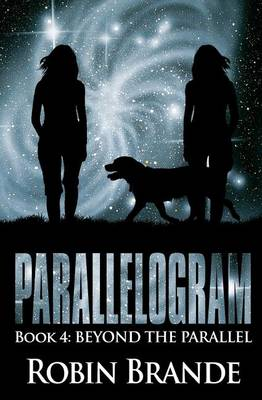 Parallelogram (Book 4 by Robin Brande