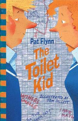 Toilet Kid book