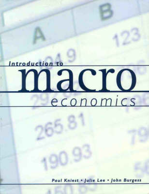 Introduction to Macroeconmics book
