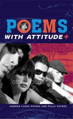 Poems with Attitude by Polly Peters