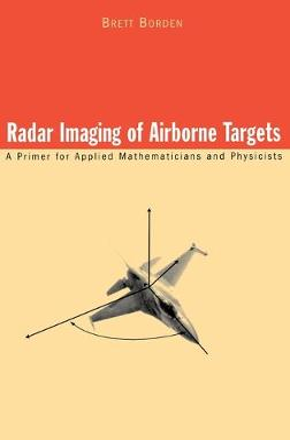 Radar Imaging of Airborne Targets book