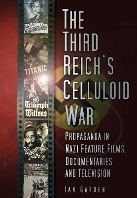 Third Reich's Celluloid War book