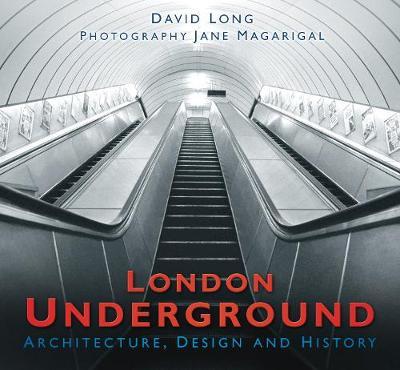 London Underground by David Long