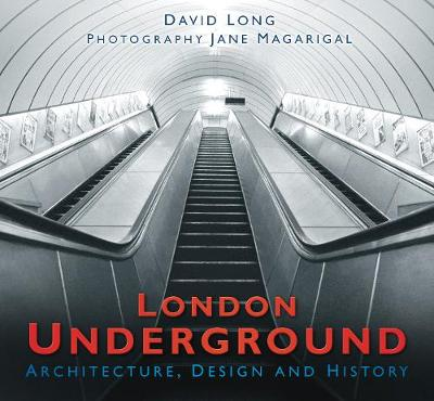 London Underground by David Long