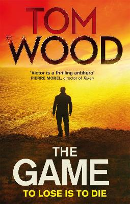 Game by Tom Wood
