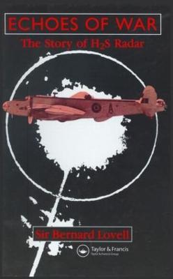 Echoes of War by Bernard Lovell
