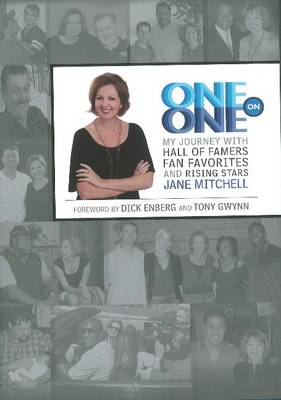 One on One by Jane Mitchell