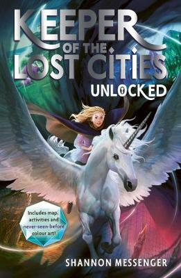 Unlocked 8.5 book
