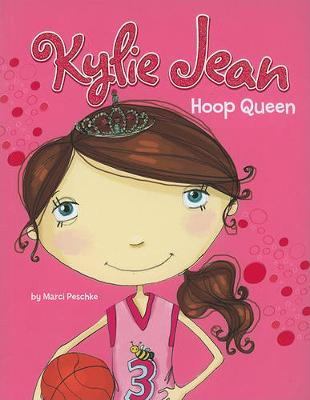 Hoop Queen by ,Marci Peschke
