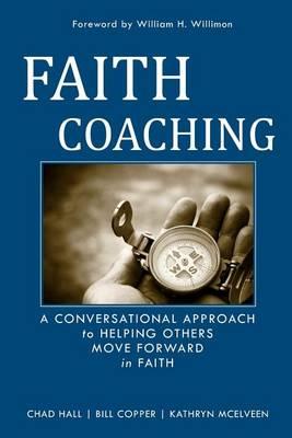 Faith Coaching by Chad Hall