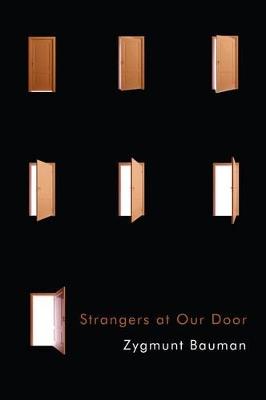 Strangers at Our Door book