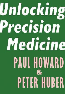 Unlocking Precision Medicine book