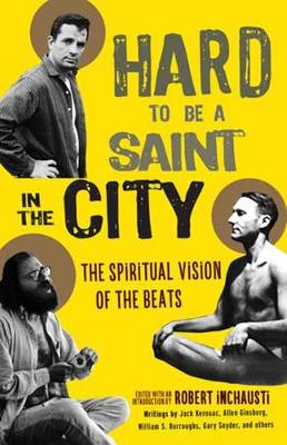 Hard To Be A Saint In The City book