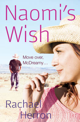 Naomi's Wish by Rachael Herron