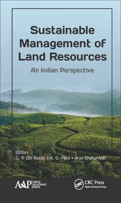 Sustainable Management of Land Resources by G.P. Obi Reddy