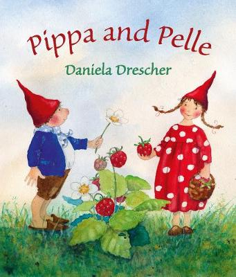 Pippa and Pelle book