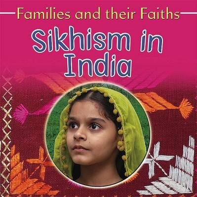Sikhism in India book